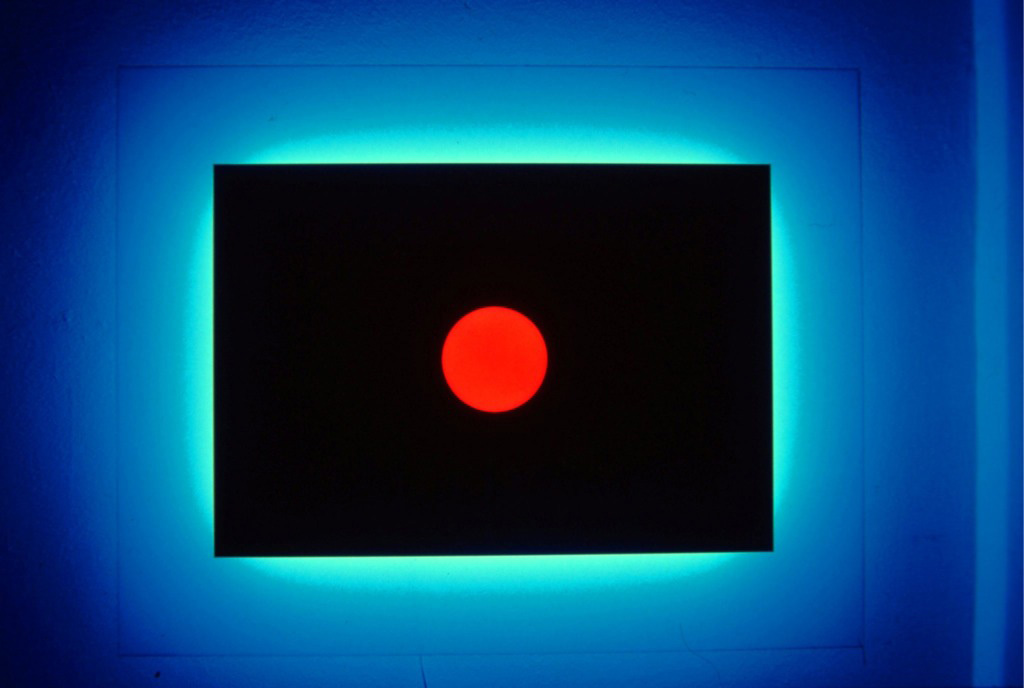 AFFINITÀ ELETTE. La collezione di Nanda Vigo: opere e relazioni tra i più importanti artisti europei degli anni Sessanta