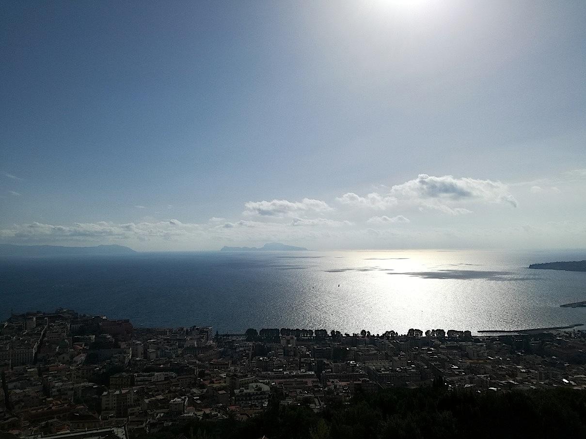 Edizione 2015 - Napoli