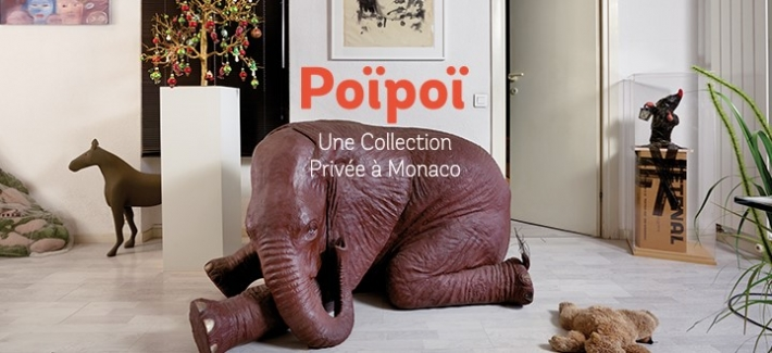 Poïpoï: Une Collection Privée à Monaco. (A Private Collection in Monaco)
