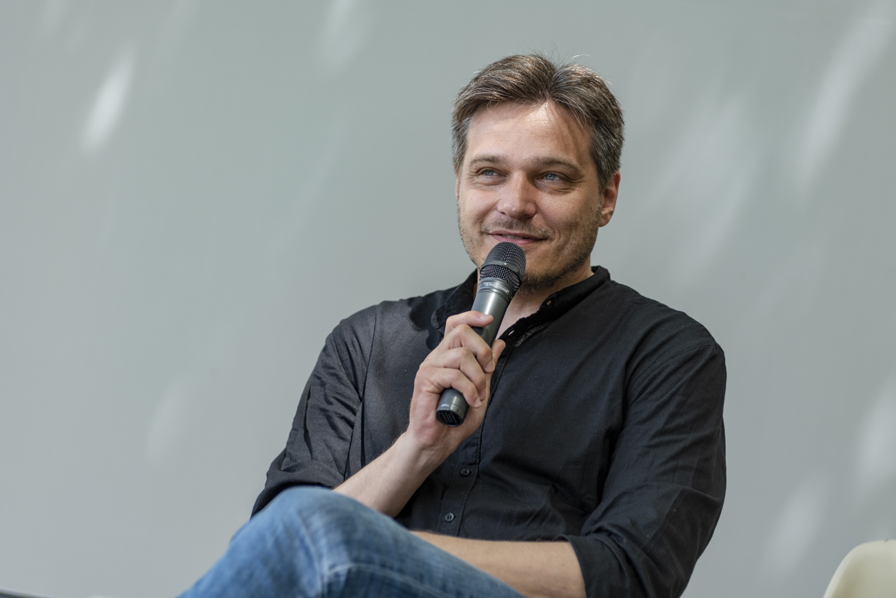 Luca Panaro